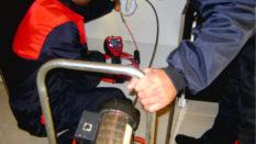 Malatya Kırmadan su kaçağı tespit