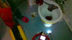 Malatya Tıkalı Tuvalet Gideri Açma