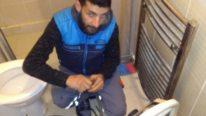 Malatya Su Tesisatçısı | Su Kaçağı Tespiti