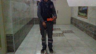 Malatya Su Kaçak Bulma